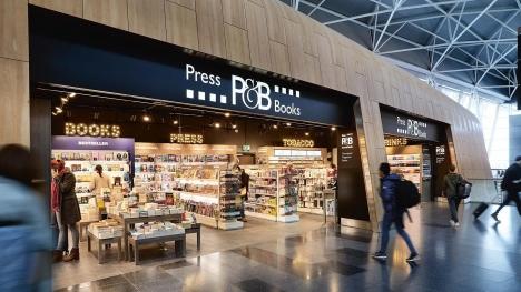 Unter der Marke Press & Books betreibt Valora auch in Deutschland Bahnhofs- und Flughafenbuchhandlungen. Weitere Shopformate sind hierzulande k kiosk, CIGO, Servicestore DB sowie Foodservice-Formate wie Avec, BackWerk und Ditsch